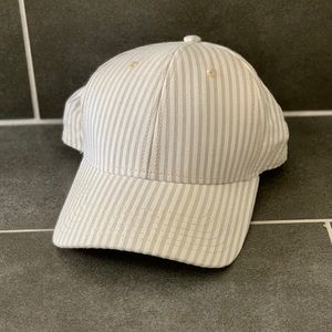 Sperry top-sider hat